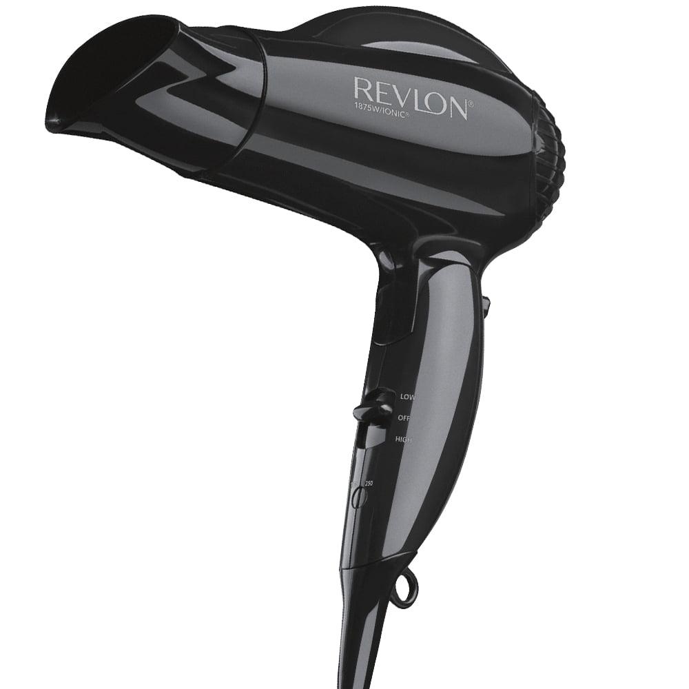Revlon 1875W Quick Blowout Travel Hair Dryer