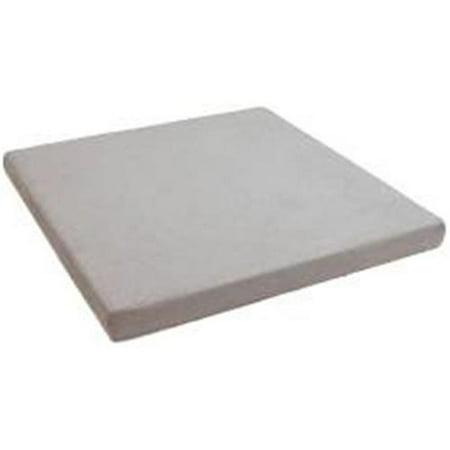 Ultralite Concrete Condensing Unit Pad 32x32x3 In