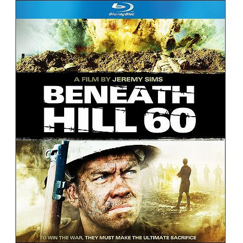 Beneath Hill 60 (Blu-ray) (Widescreen)
