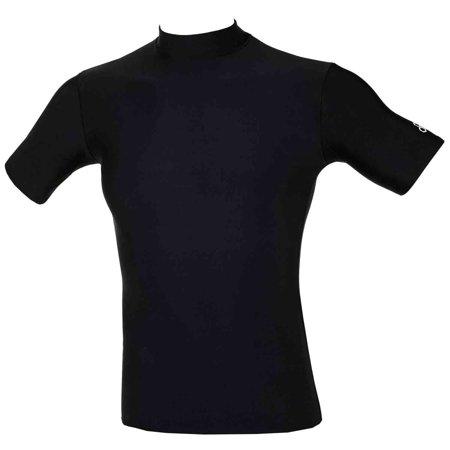 McDavid 993 Cold Gear Short Sleeve Body Shirt (Best Cold Gear Clothing)