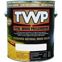 TWP 1500 Clear Low Voc Preservative Stain gal