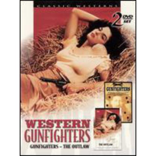Western Gunfighters - Gunfighters/Outlaw [DVD]