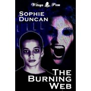 The Burning Web - eBook