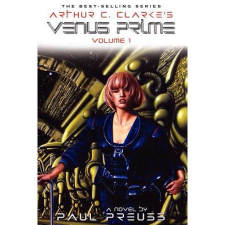 Arthur C. Clarkes Venus Prime 1 by