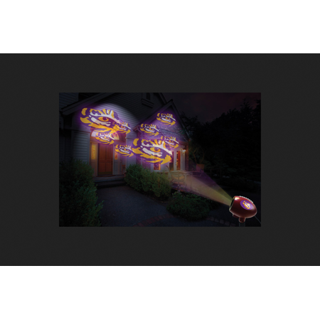 Tiger Lighting Supplies (Sporticulture LSU Tigers Projector Light)