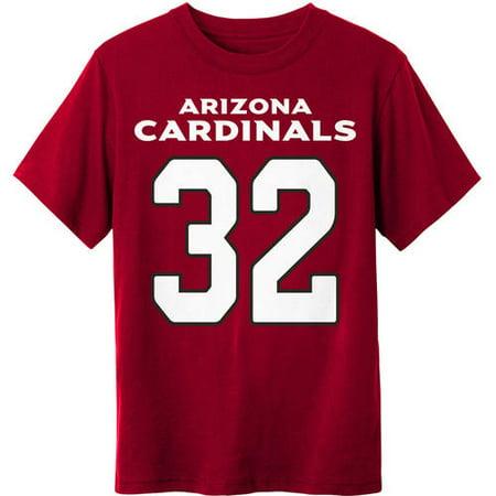 sports shoes ff966 44864 NFL Arizona Cardinal Youth Tyrann Mathieu Tee