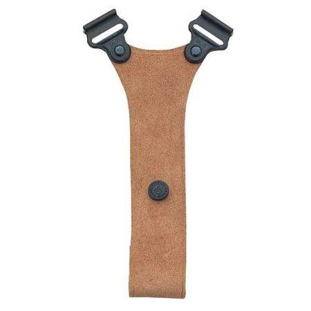 Galco JST Natural Steerhide Off Side Tie Down For Jackass Rig Shoulder Holsters Rig Shoulder Holster