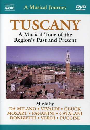 A Musical Journey: Tuscany by