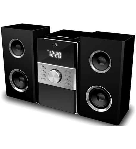 CD Player Stereo Home Music System by GPX Audio