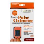 Premium Pulse Ox Fit Pulse Oximeter