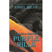 The Purple Hills - eBook