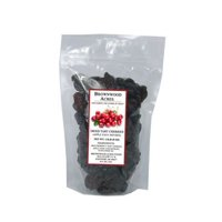 Dried Tart Cherries Sweetened with Apple Juice Concentrate - 1/2 Pound Bag