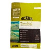 Acana Grasslands Biologically Appropriate Grain-Free Lamb, Duck & Fish All Breed Dry Cat Food, 12 lb