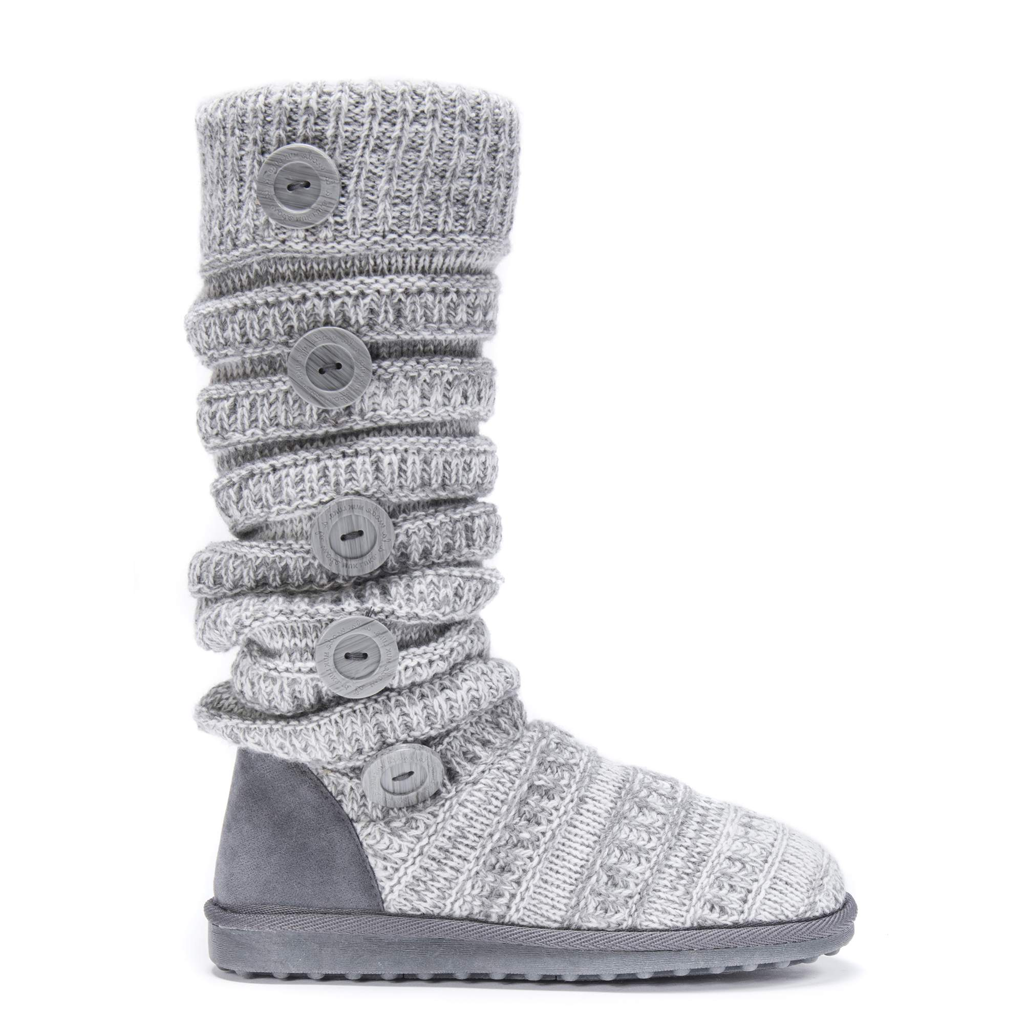 MUK LUKS Women's A La Mode Jenny Boot