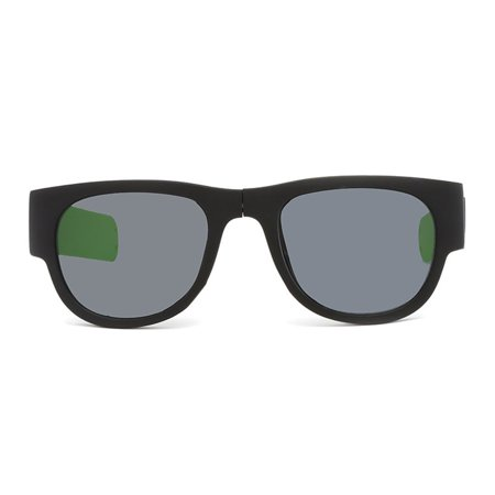 Folding Popa Circle Riding Sunglasses Men'S Sunglasses Folding Sunglasses - image 1 de 9