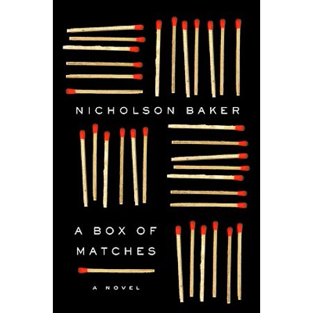 A Box of Matches - eBook