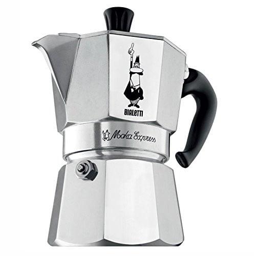 Bialetti 6 Cup Moka Express