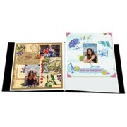 Pioneer Photo Albums RMW5 Top Loading & Pocket Scrapbook Refills 12X12 for MB10