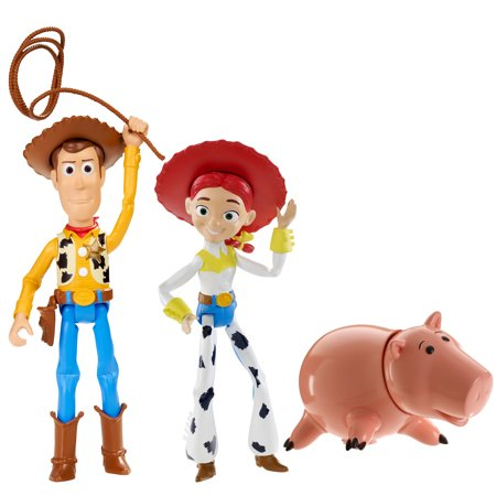 Disney Toy Story Andy's Imagination Gift Set