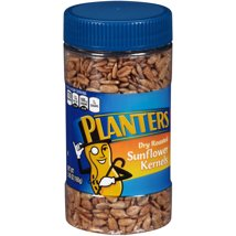 Nuts & Seeds: Planters Sunflower Kernels