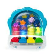 Baby Einstein Pop & Glow Piano Musical Toy, Ages 6 months +