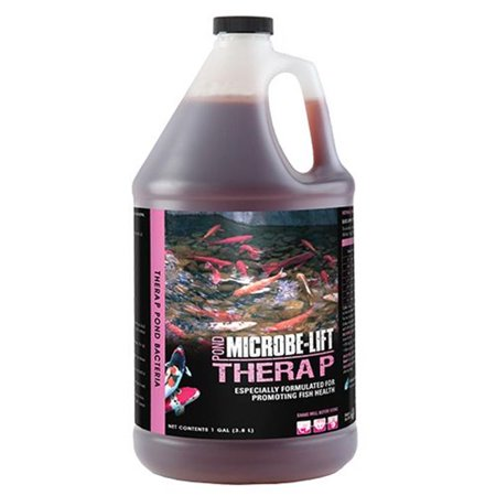 Microbe-Lift THERAPG4 TheraP Beneficial Bacteria for Disease Prevention, 1 gal - image 1 of 1