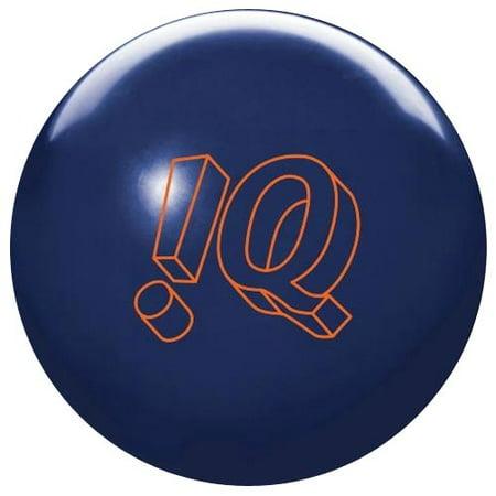 Storm IQ Tour Solid Bowling Ball 13LB (Iq Bowling Ball)