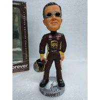 DALE JARRET 88 NASCAR UPS Bobblehead