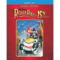 Who Framed Roger Rabbit (Blu-ray) Deals