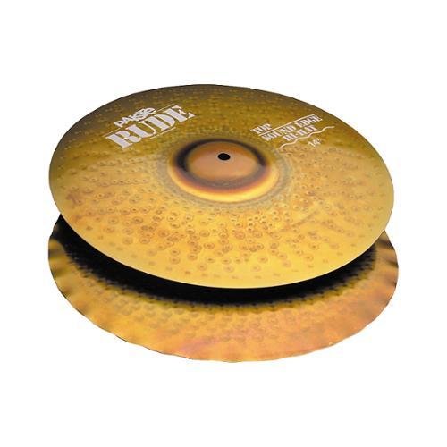 "Paiste RUDE Series 14"" Sound Edge Hi Hat Cymbals by Paiste"