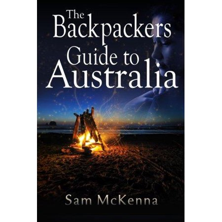 The Backpackers Guide to Australia - image 1 de 1