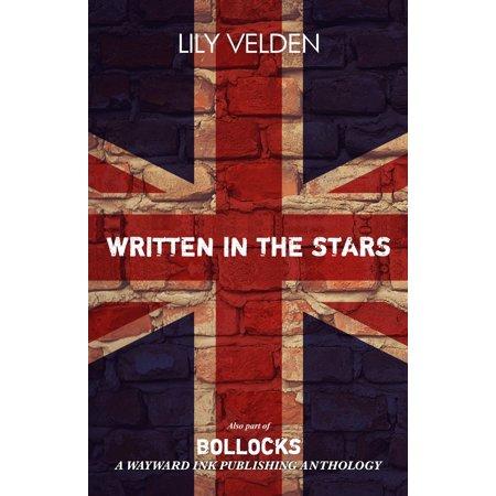 Written in the Stars - eBook
