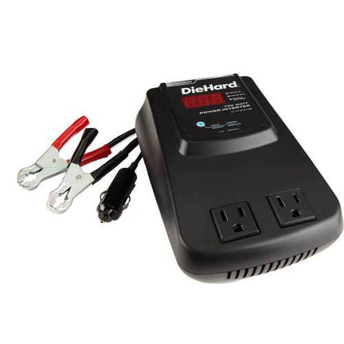 DieHard Electric 750W Power Inverter with USB