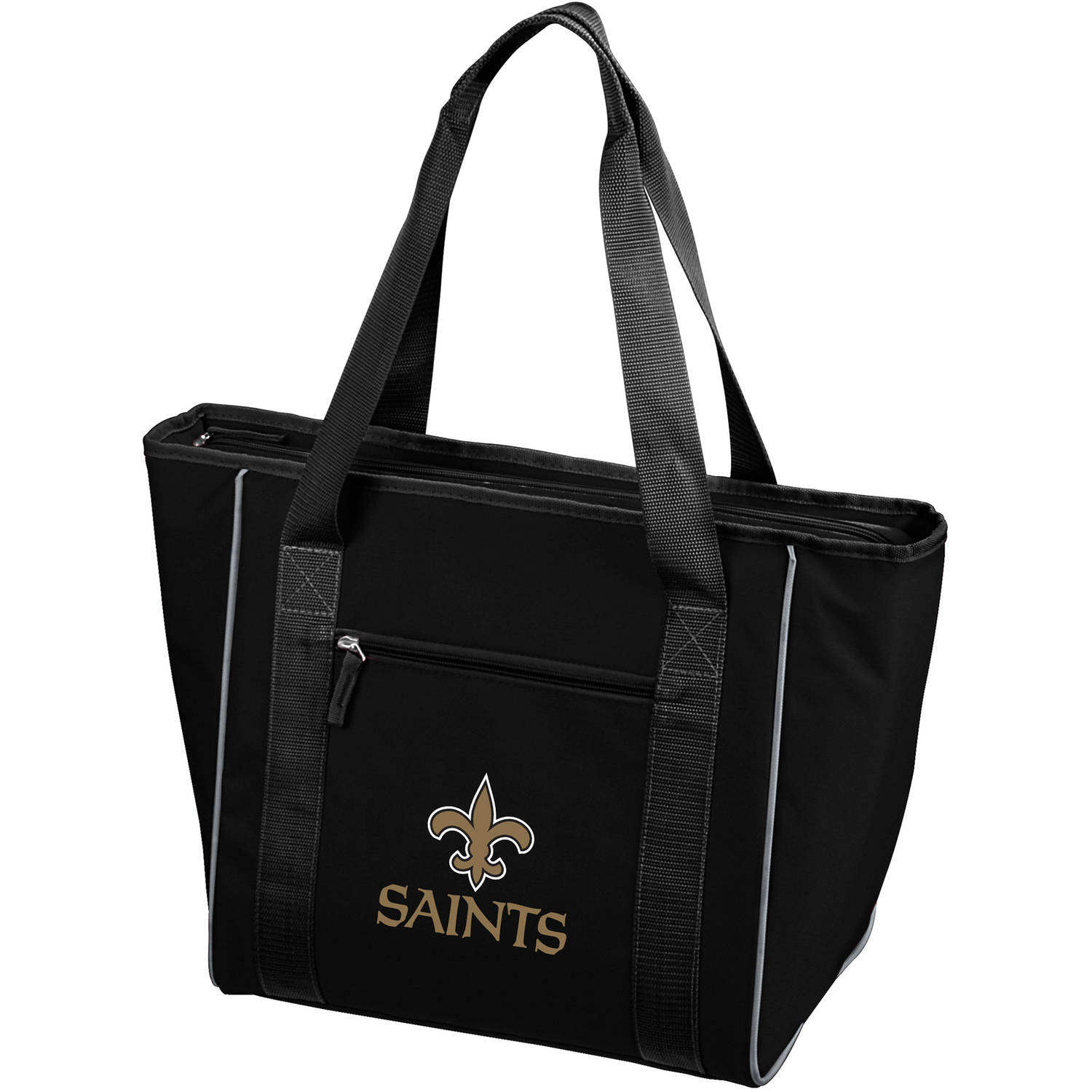 Logo NFL New Orleans Saints 30-Can Cooler Tote