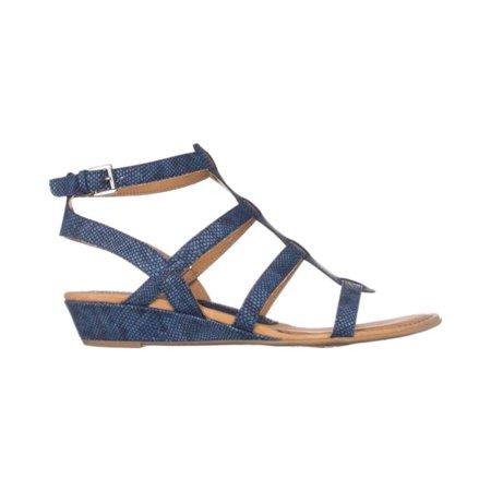 f9ce46e16a6 B.O.C Womens Heidi Open Toe Casual Platform Sandals - image 1 of 2 ...