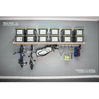 Rhino Shelf Universal Kit - 12 feet