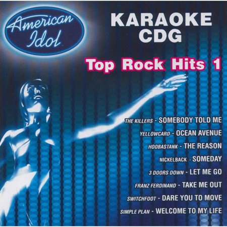 American Idol: Top Rock Hits,