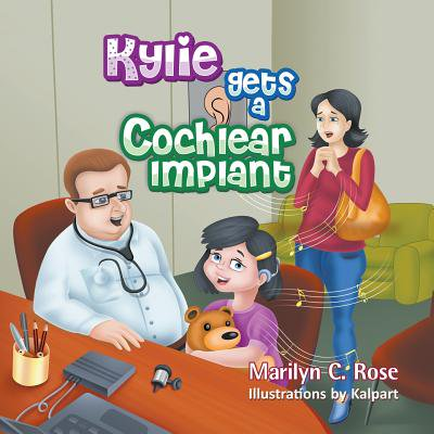 Kylie Gets a Cochlear Implant ()