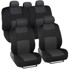 Front Universal Bucket Seat Covers - Disney - Tinker Bell - Moody ...