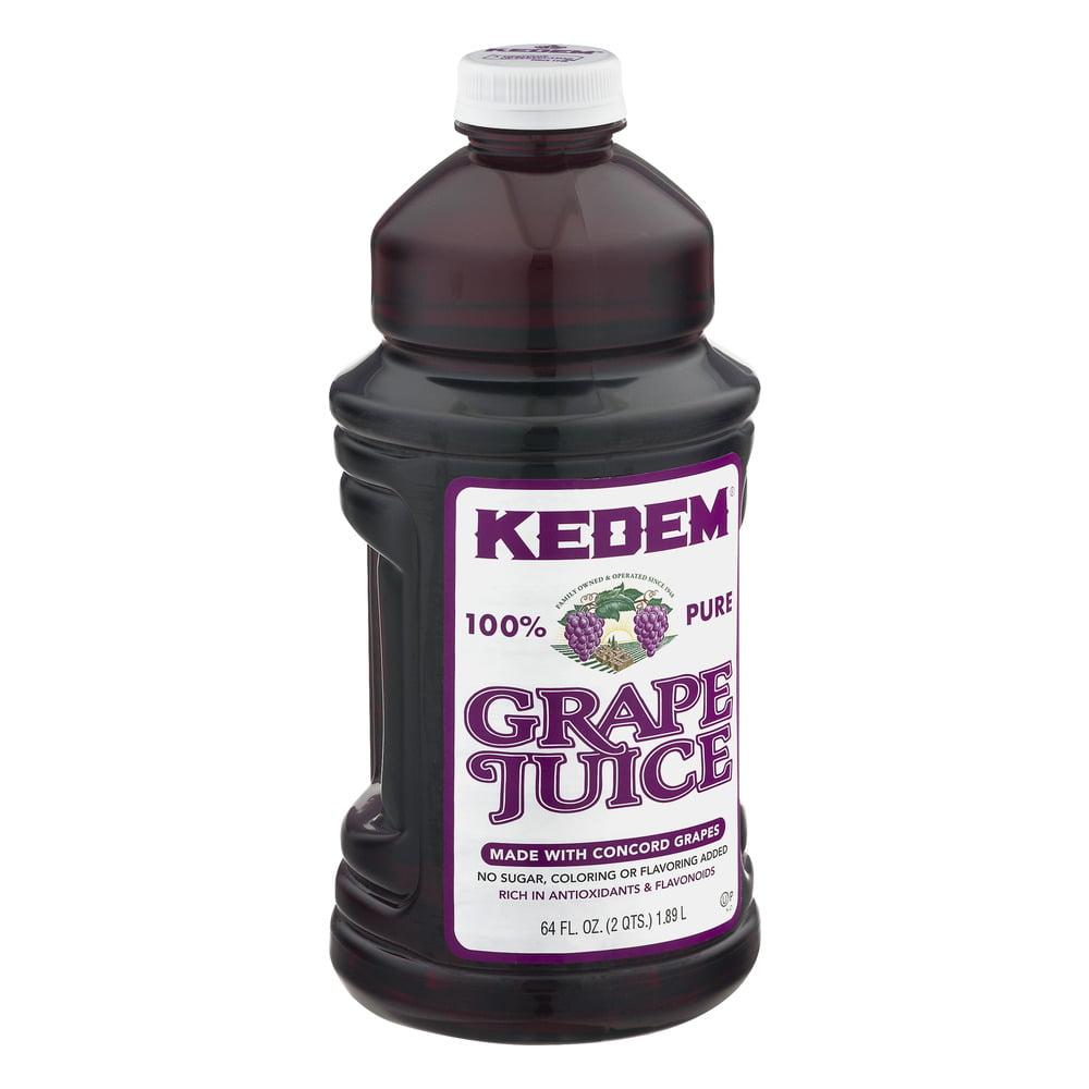 Grape Juice and Sugar