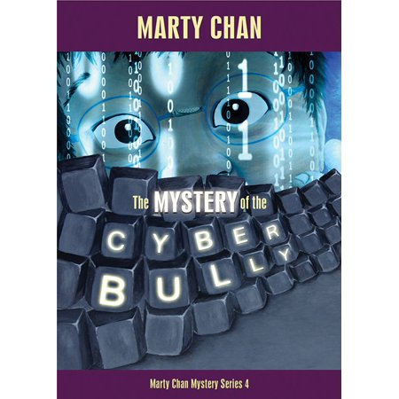 The Mystery of the Cyber Bully - eBook (Anti Cyber Bullying)