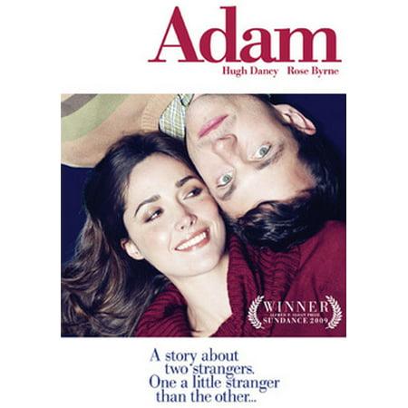 Adam Medal - Adam (DVD)
