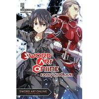 Sword Art Online 8 (light novel) - eBook