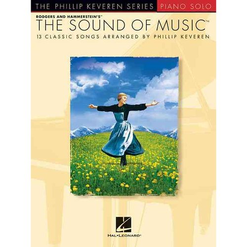 The Sound of Music: Piano Solo: Intermediate