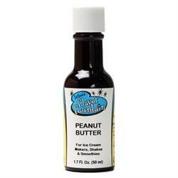 LorAnn Peanut Butter Flavor Fountain Ice Cream Flavoring 1.7 (Hot Buttered Rum Made With Ice Cream)