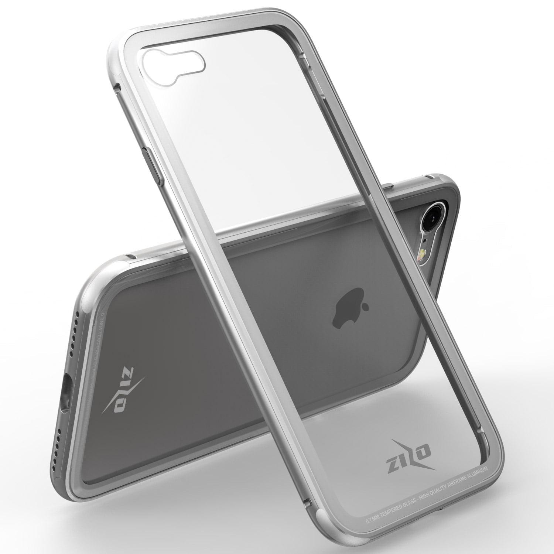 iphone 8 plus screen protector case