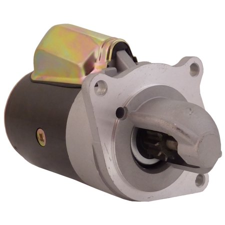 Ford Tractor Starter - New Starter Ford Gas Tractor 2000 3000 4000 5000 64-75 D0NF-11001-A GAS
