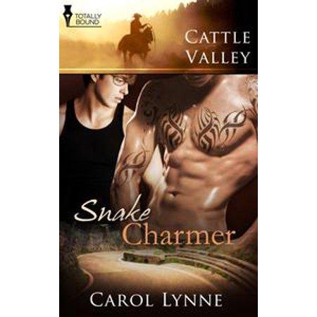 Snake Charmer - eBook - Funny Snake Charmer