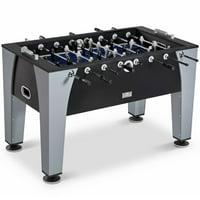 Barrington 54 Inch Arcade Foosball Soccer Table