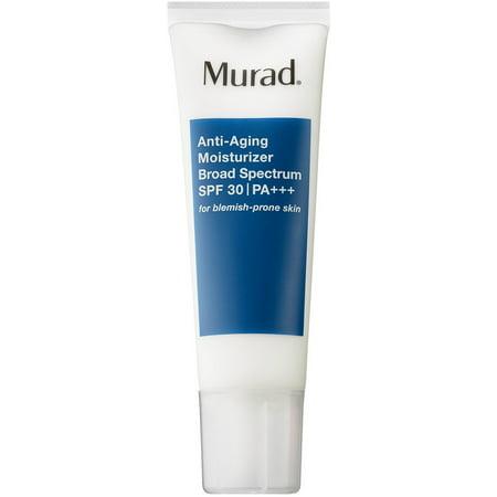 MuradPRO Anti-Aging Moisturizer Broad Spectrum SPF 30 1.7 fl oz